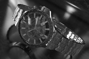horloge mannen