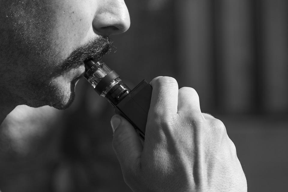e-sigaret kopen