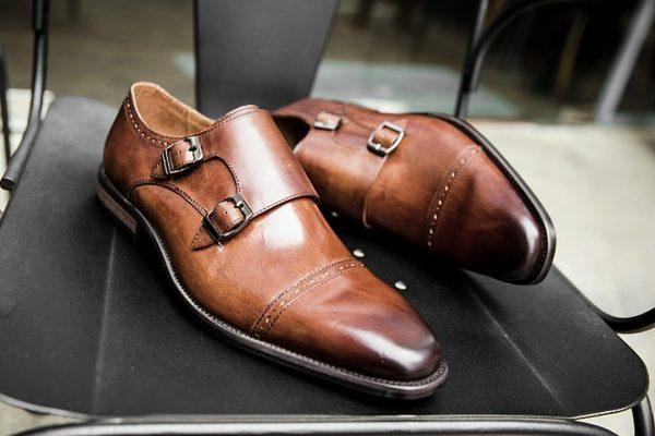 schoenen cadeau doen