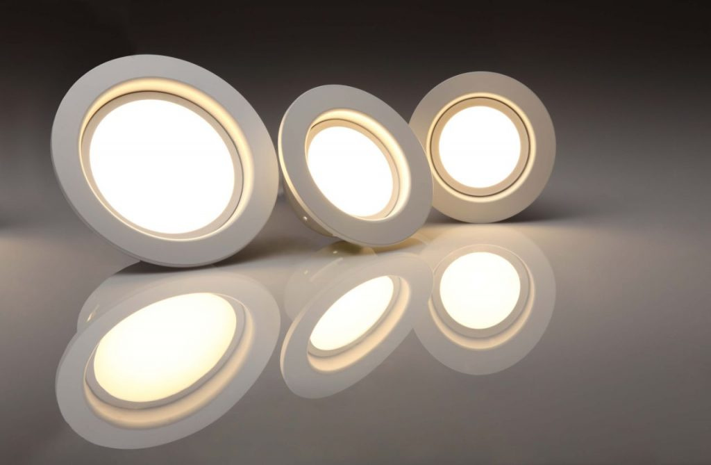 LED-lighting kiezen