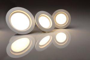 LED-lighting kiezen