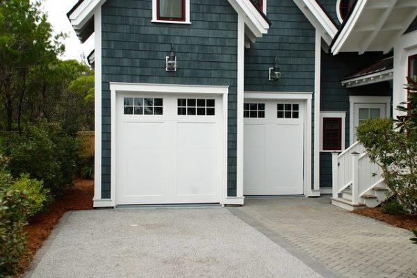 garagedeur kiezen