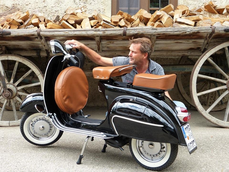 scooter limburg