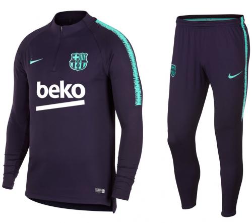 trainingspakken FC Barcelona