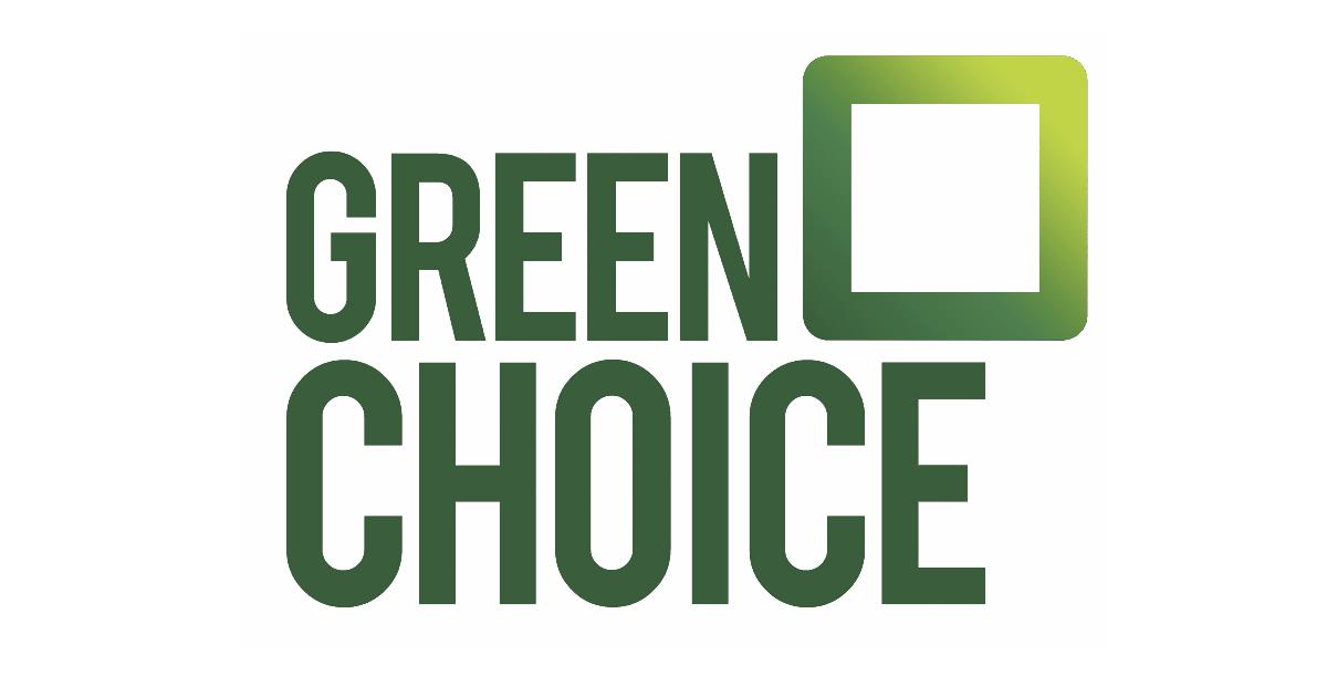 Overstappen naar Greenchoice