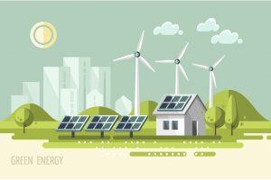 Overstappen van energiemaatschappij