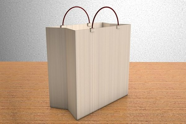 Op zoek naar papieren tasjes?