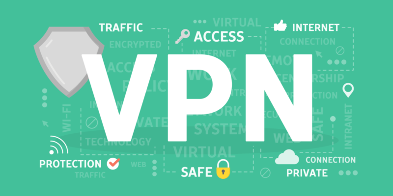 Wat is VPN