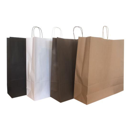 papieren tasjes bestellen