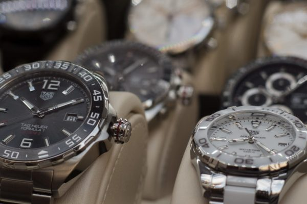 welke horloge kopen