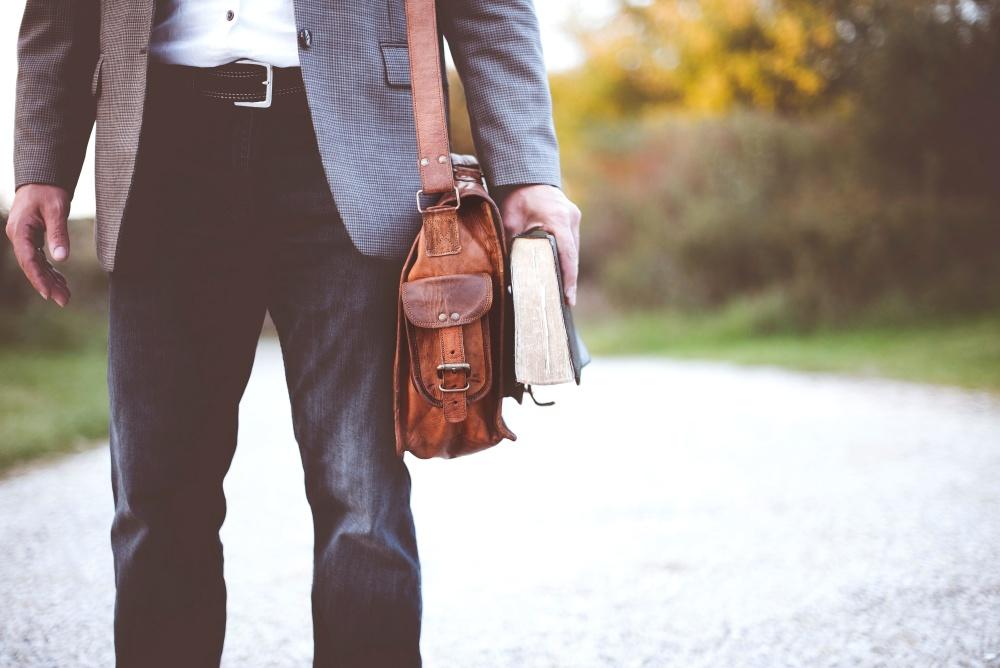 Tassen en koffers kopen?
