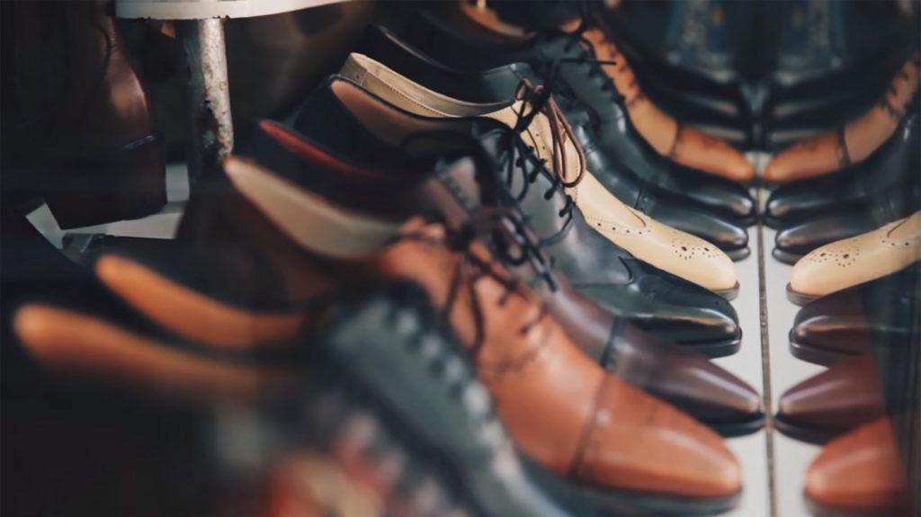 5 tips voor het kopen van nieuwe schoenen Mannencenter