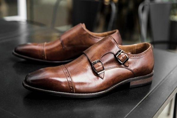 tips kopen nieuwe schoenen man