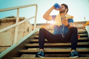 eiwitten belangrijk voor gezond levensstijl