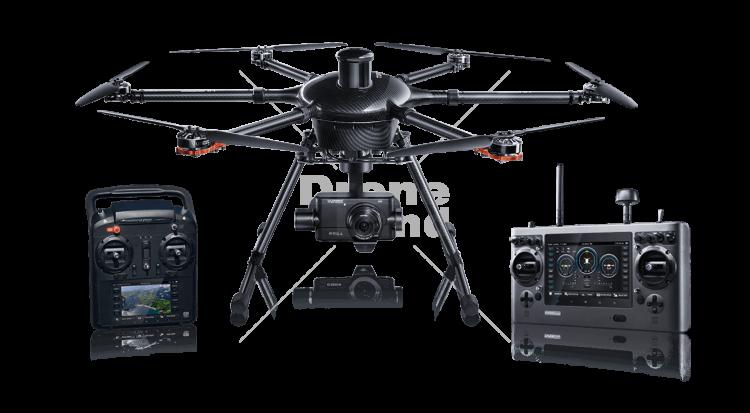 filmpjes en foto's drone