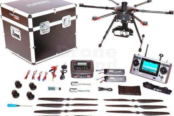 nieuwe hobby drone