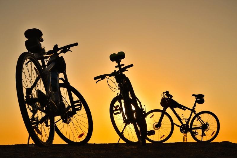 waarom fietsen je hobby moet zijn