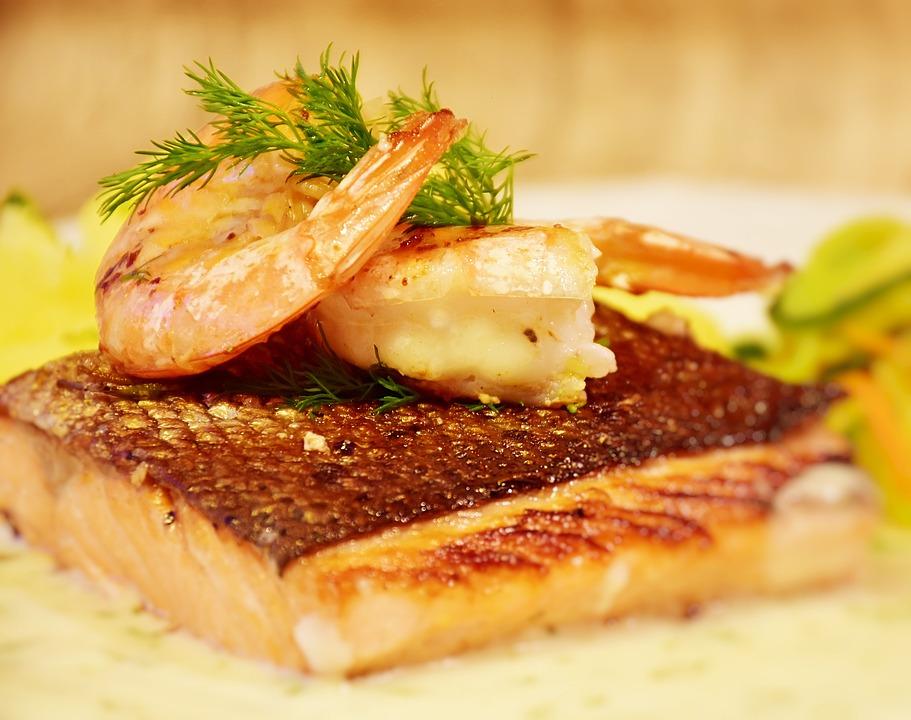 East Harbour Seafood Restaurant
