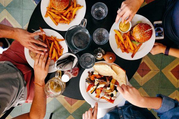 Restaurant tips bij Amsterdam Bijlmer Arena