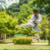 kung fu voordelen