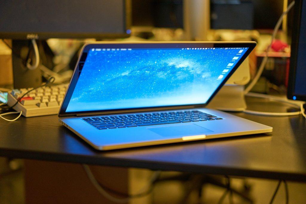 Dunne laptops