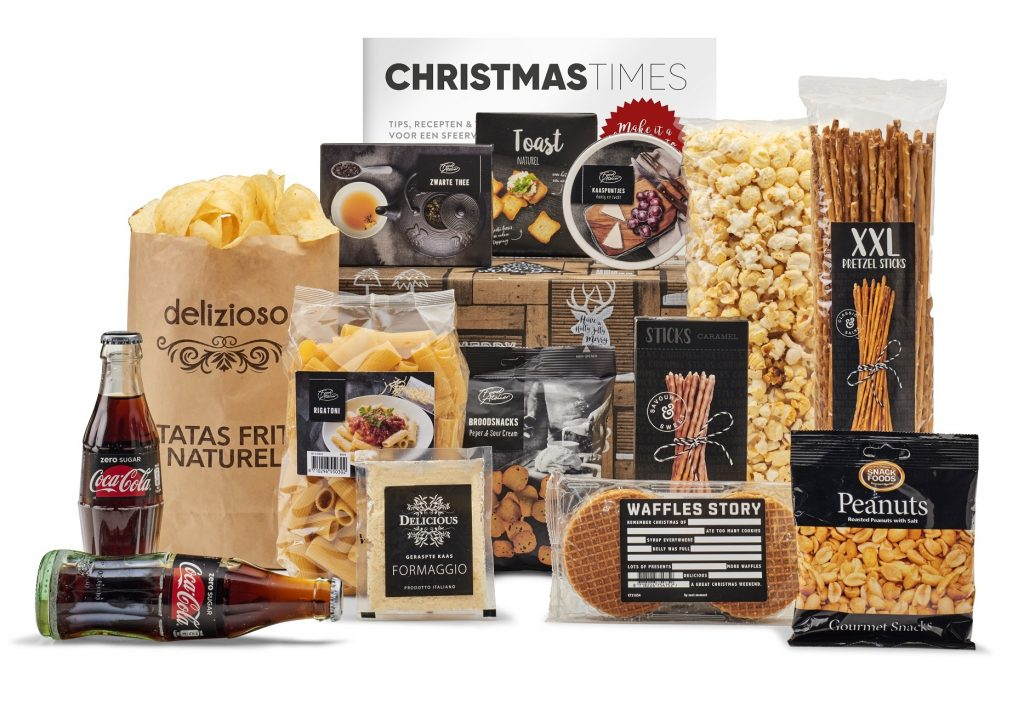 Kerstpakket cadeau doen? Hier moet je aan denken!