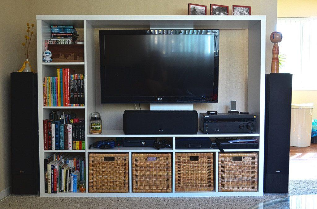 Kleine leefruimte? Kies voor een tv beugel!