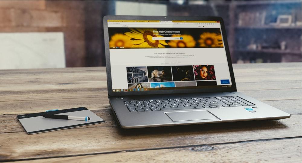 Specificaties dunne laptops