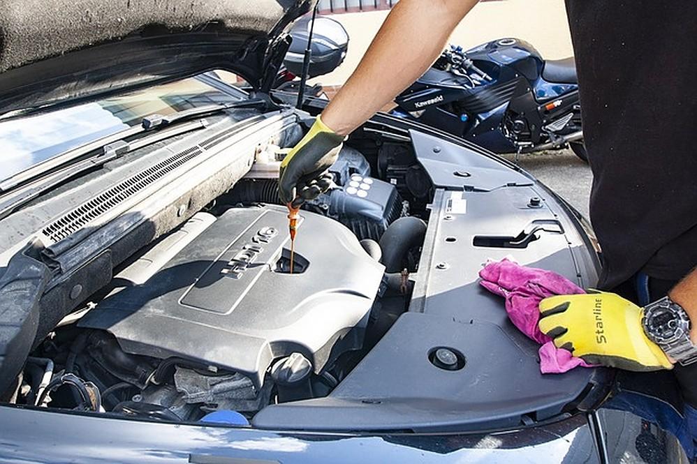 Tips voor het onderhoud van jouw auto