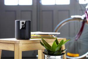 Vanaf het werk je woning veilig stellen met een IP camera