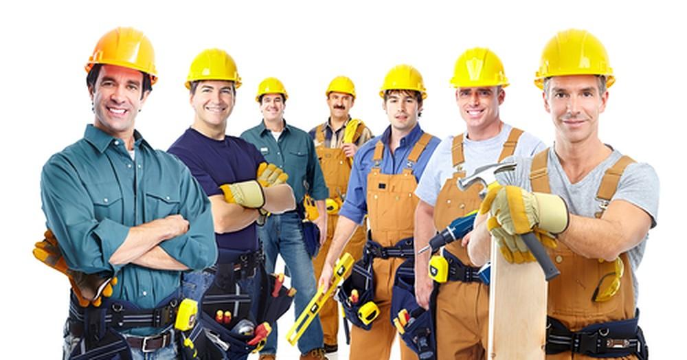 bedrijfskleding in de bouw