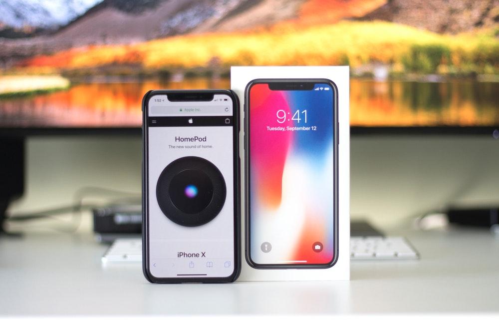 iPhone scherpe prijs