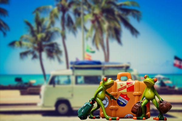 3 leuke dingen om te doen in de vakantie