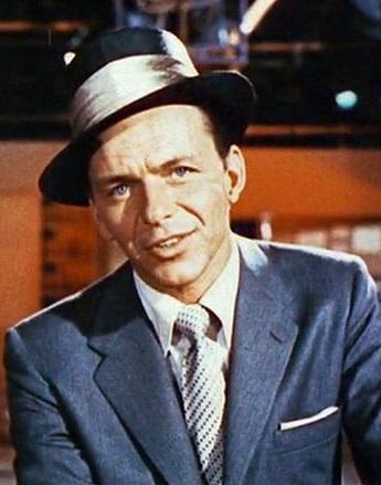 Sinatra hoed
