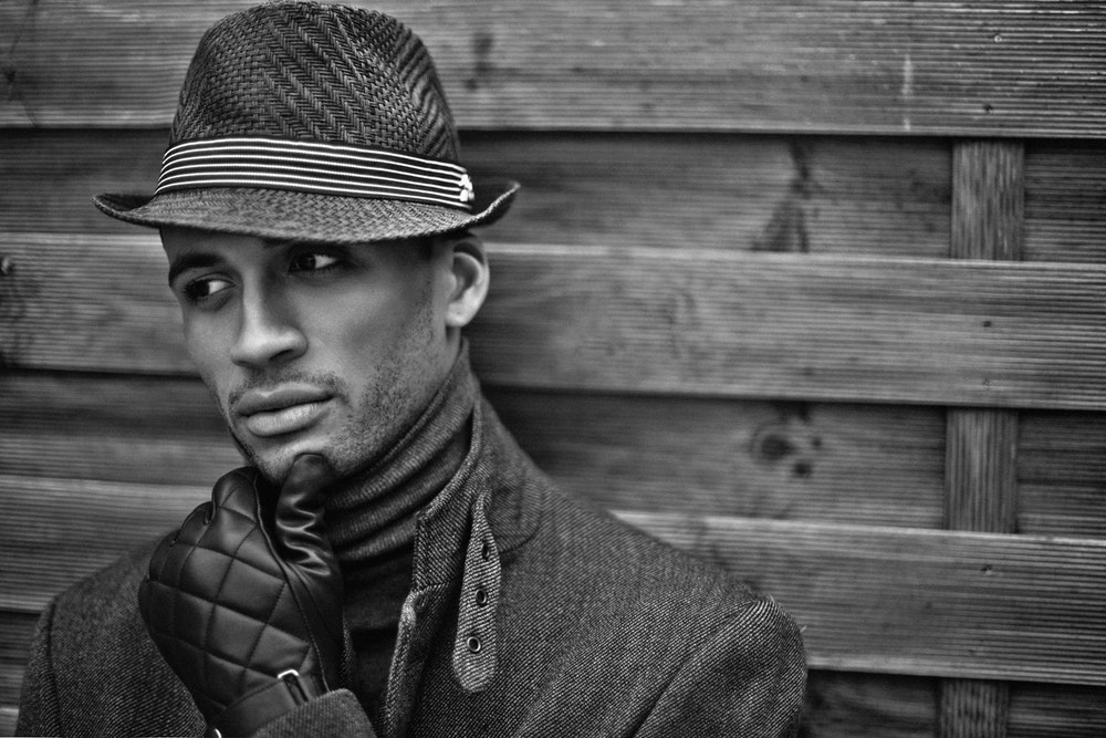 Wat zijn geschikte hoeden voor mannen