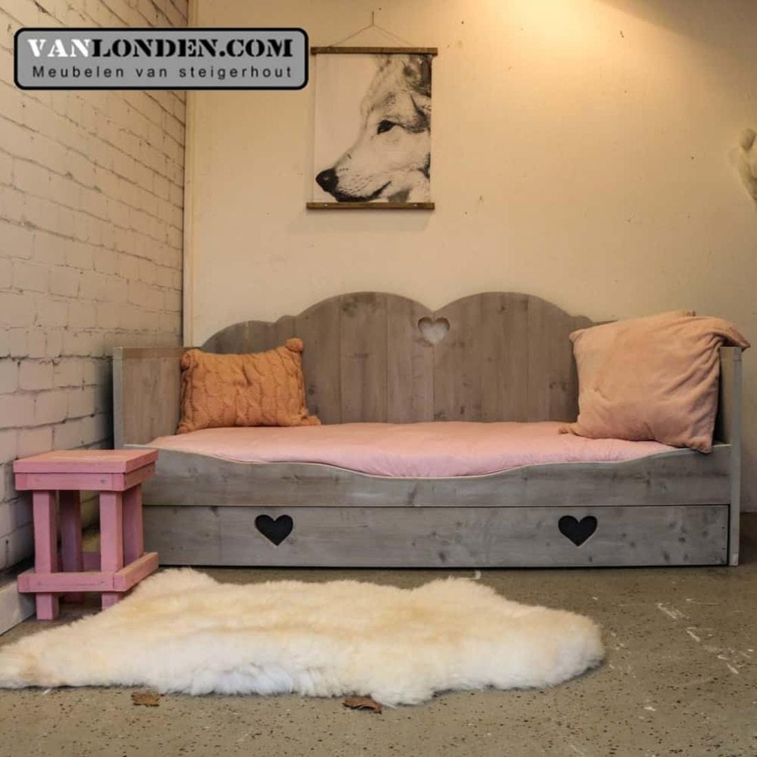 Welke steigerhout meubelen maak jij?