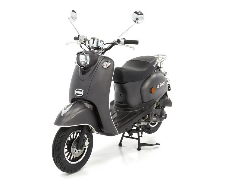 Elektrische scooters zijn betrouwbaar
