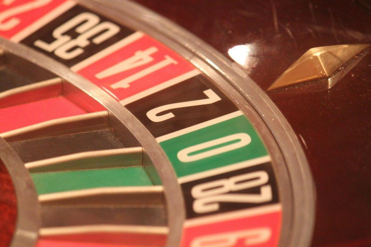 Speel Roulette op het internet!
