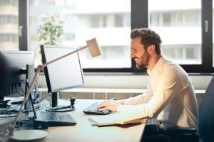 Jouw kantoor inrichten? Kies voor duurzame kantoormeubelen