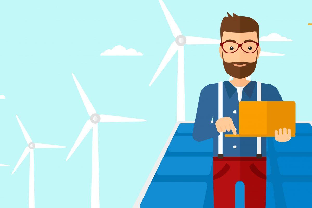 Hoe kies ik een geschikte energieleverancier