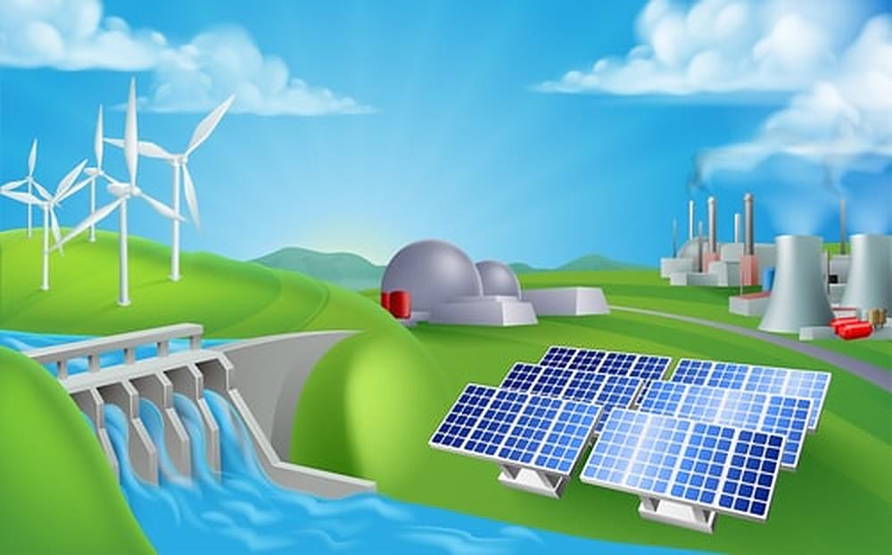 Hoeveel energie verbruik je op jaarbasis
