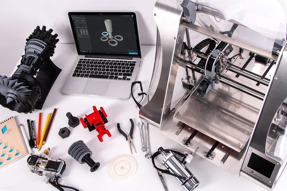 Is dit de toekomst van 3D-printen?