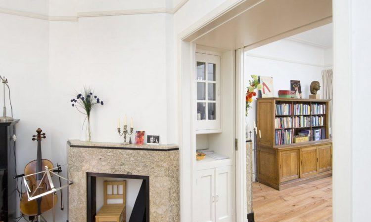 De 5 grootste voordelen van schuifdeuren in huis