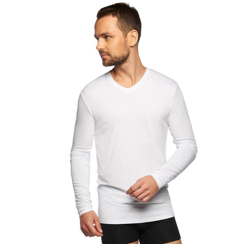 Een shirt dat zweet absorbeert?