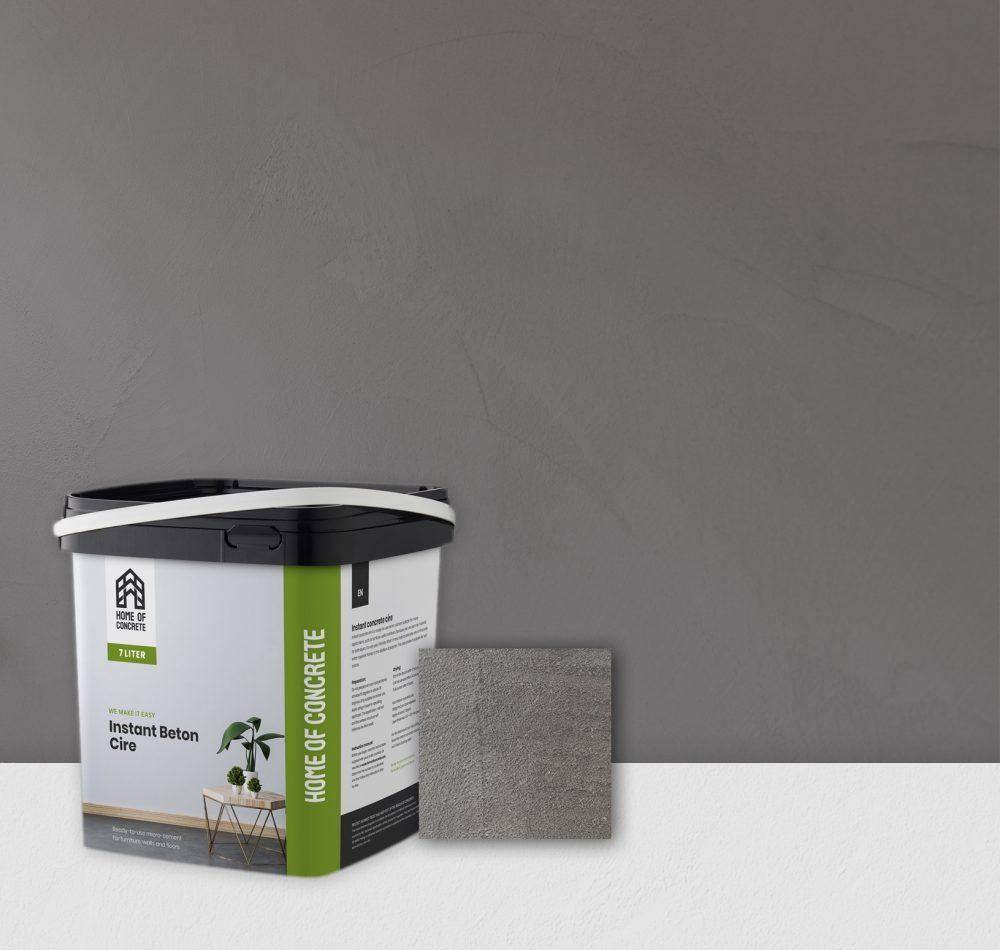 De voordelen van betonlook verf