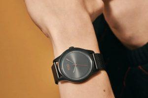 De stijlvolle horloges van Hugo Boss