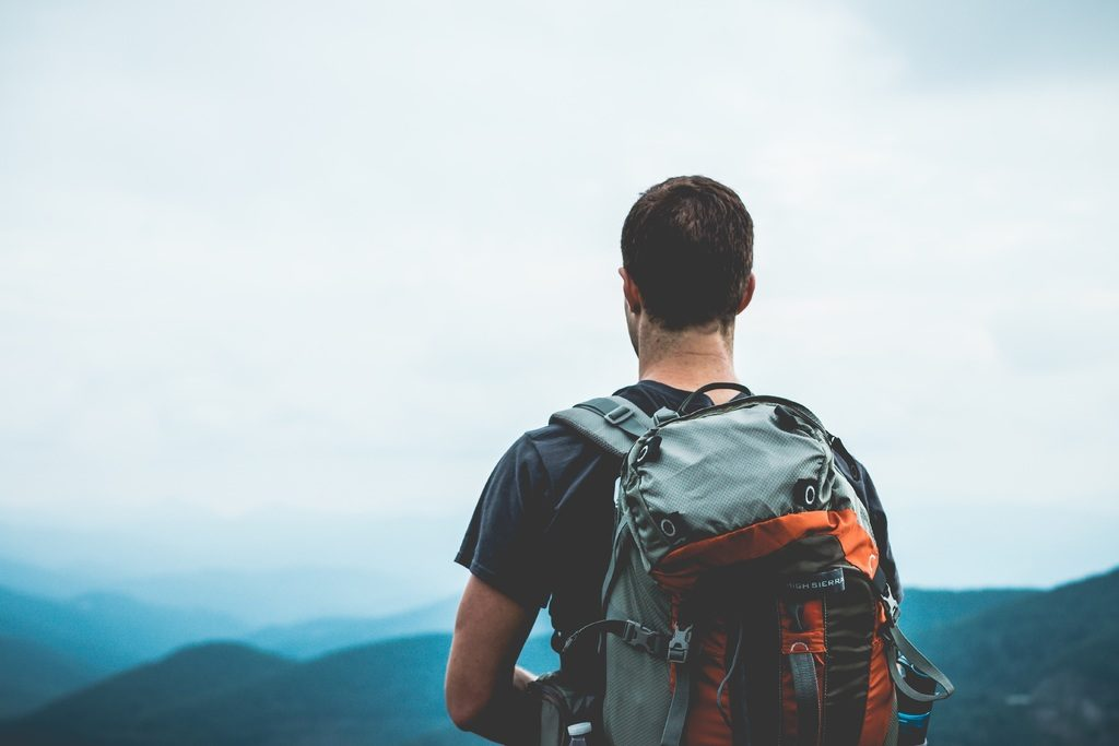 Reizen Verschil tussen mannen en vrouwen op reis