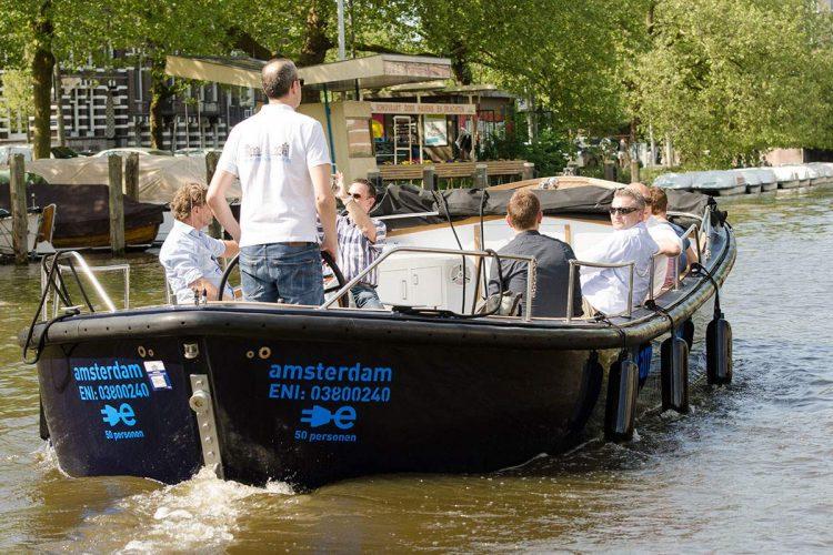sloep-huren-amsterdam