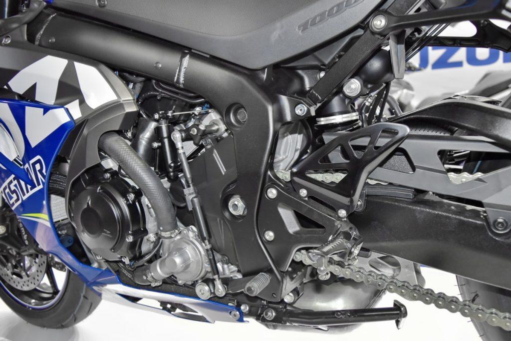 Accu motor onderhouden