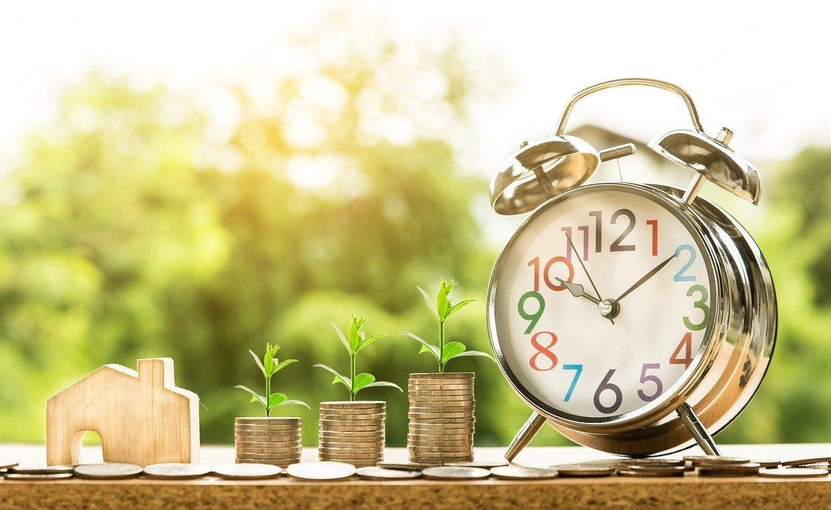 Online geld lenen in een paar stappen